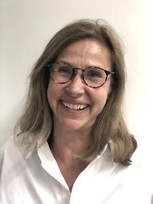 Tania Küchler Heilpraktikerin